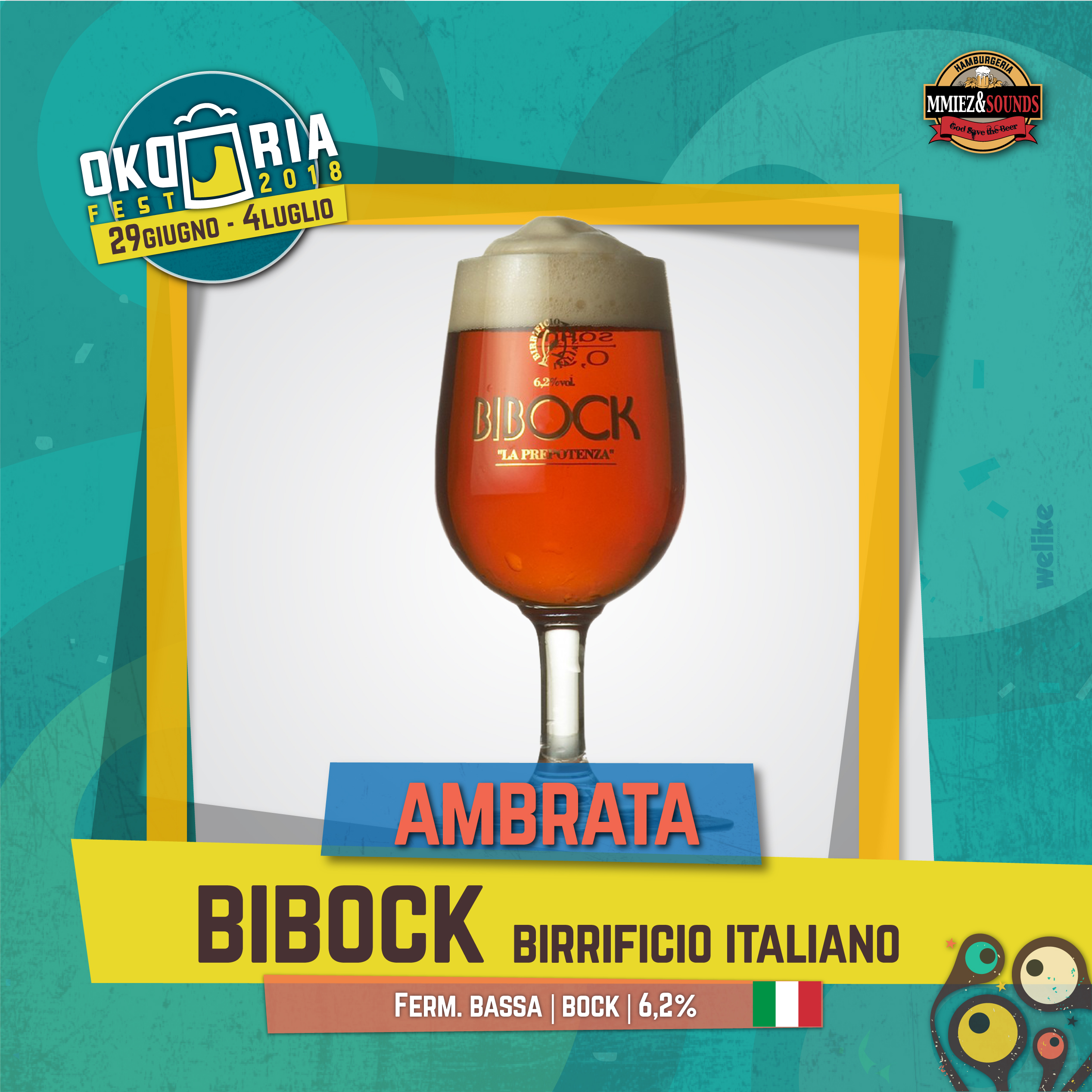 Birrificio Italiano Bibock